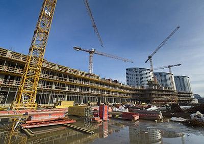 Výstavba - december 2017